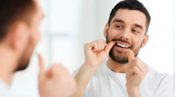 Developing a Good Dental Routine