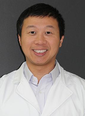 Dr. Yeung