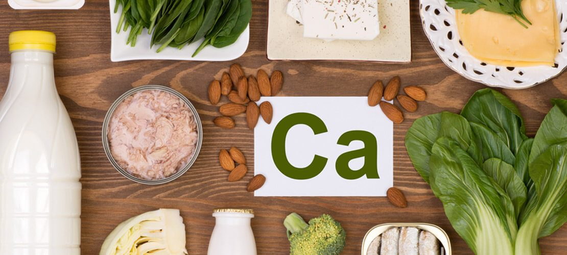 How to Get More Calcium in Your Diet