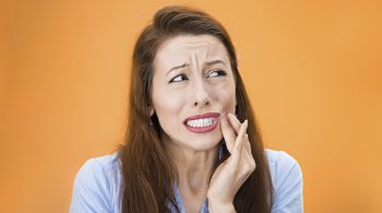 The Most Common Dental Emergencies